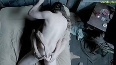Billie Piper Nude Sex In Penny Dreadful ScandalPlanet.Com