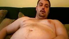 Big belly bear 150319