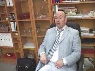 American sex secretary Tysingh - french sex secretary