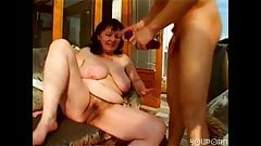 MTHRFKR, Bit Saggy Titted BBW Mom & Son (Roleplay)