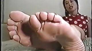 Vintage Feet (Vol.6)