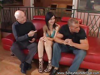 Swinger slut Wifey is a swinger slut