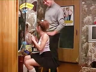 Fuck my bosss daughter - Daughter says fuck my hard dad