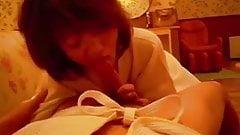 japnease amateur milf