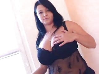 Perfect woman breast enhancement Jana - perfect woman