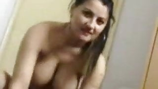 Beautiful Young Pakistani Sexy GF Ready To Fuck BY Lover