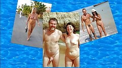 Naughty naturism and swinging
