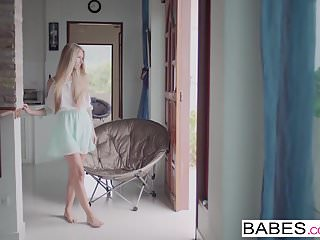 Sex with babysitter video clips Babes - the right touch starring angelica clip