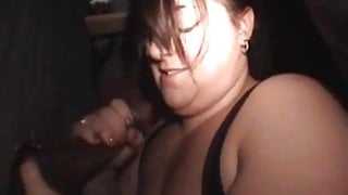 Sucking and Fucking in the Porn Theater