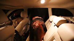 offerte dans la voiture