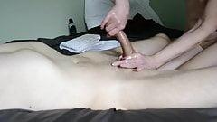 Erotic Massage (part 1)