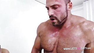 Hottest BI FUCK EVER
