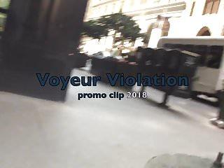 Anal violation sex videos Voyeur violation promo clip