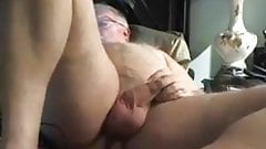 The softness of Daddy