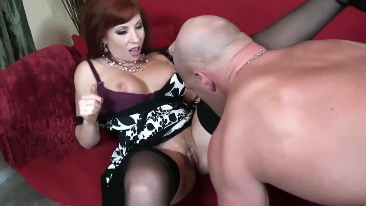 Femdom story cbt spanking his balls