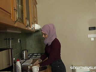 Muslim gay Disobedient muslim whore