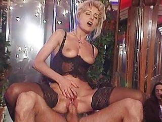 Hungarian Porn Stars