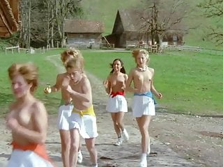 Kelly lang nudes - Mariane aubert evelyne lang...nude 1983