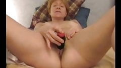 Chubby mature for pleasant time homemade
