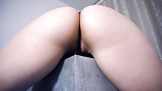 Close up Pussy Rubbing - Real Orgasm
