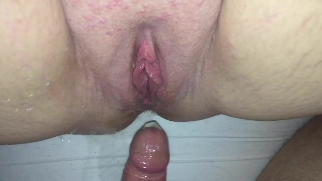 Xhamster cum squirt on wife
