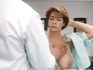 Breast celebrities Breast exam