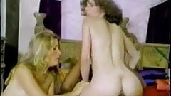Vintage girls share BBC!