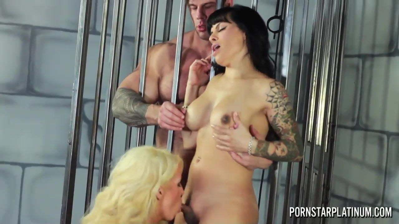 Alura Jenson Jessie Dubai Foxxy Porn pornstarplatinum - alura jenson 3way with tranny