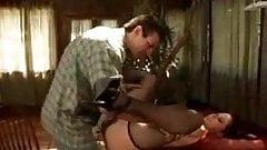 big tits pussy man