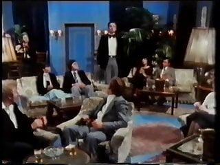 Vintage burlesque video Private burlesque show