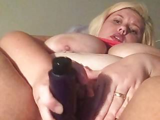 I have hair on my breasts - Playing with my pussy until i have a huge orgasm