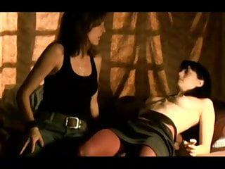 Mia kirshner nude l word The l word 2004-2009 s01