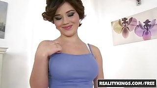 RealityKings - Mikes Apartment - Matt Bird Veronika Morre -