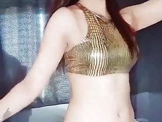 Sexy bellie dancing - Indian tik tok girl belly dance, sexy belly dance