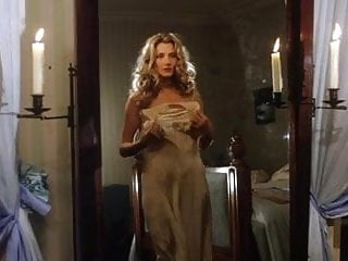 Patricia richardson pantyhose - Joely richardson - lady chatterley