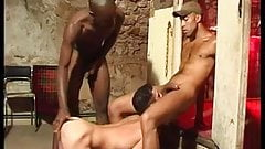 Arab black for hot slut