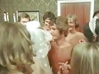 Wedding hegre nude Color 1414 - nude wedding 1976