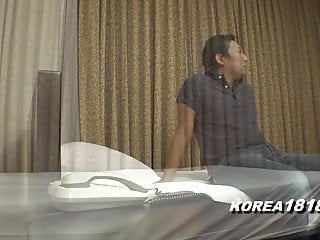 Korean escort dublin - Korean massage parlor worker fucked by japanese dude