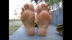 BAREFOOT & Foot model 0030