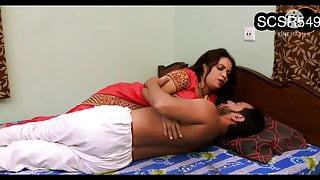 Hot and sexy desi women fucked by bf
