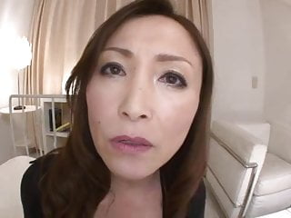 Asian tween pussy Mature japanese woman give horny fun part1of2 by airliner1