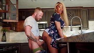 Moriah Mills Cheating Wife