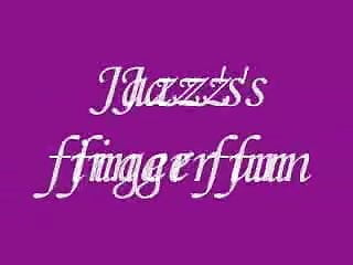 Jazz escort hertfordshire Jazz finger fun