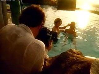 Queerclick heidi klum nude Heidi klum see-through photoshoot at the beach
