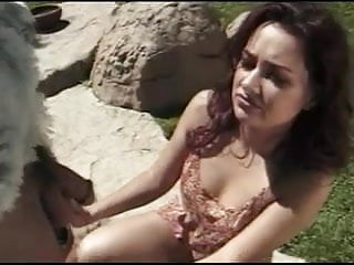 Anal sarah jay movie shark - Hairy alyssa dp with shark