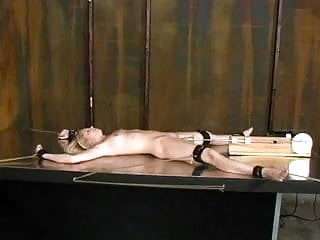 Morgan lefay nude Bondage and fucking machines morgan-23