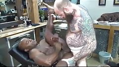 JACK-BARBER SHAVE MY ASS PUT IT IN,YOU BASTARD