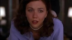 Maggie Gyllenhaal – Secretary