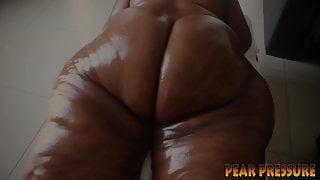 Jabba the Butt gets Sprung PREVIEW