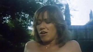 Classic Marilyn Chambers Fantasy